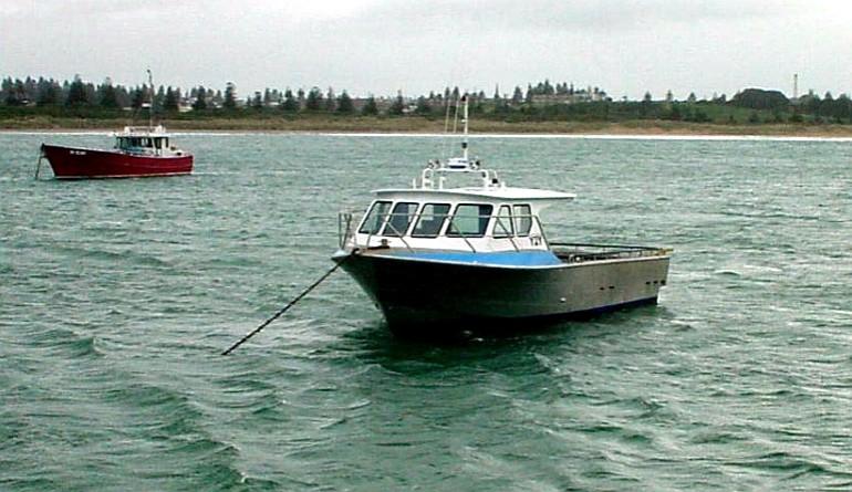 """Gerald John"" – 11.6m (38′) Monohull | Welcome to Global Marine Design- Marine Kits"